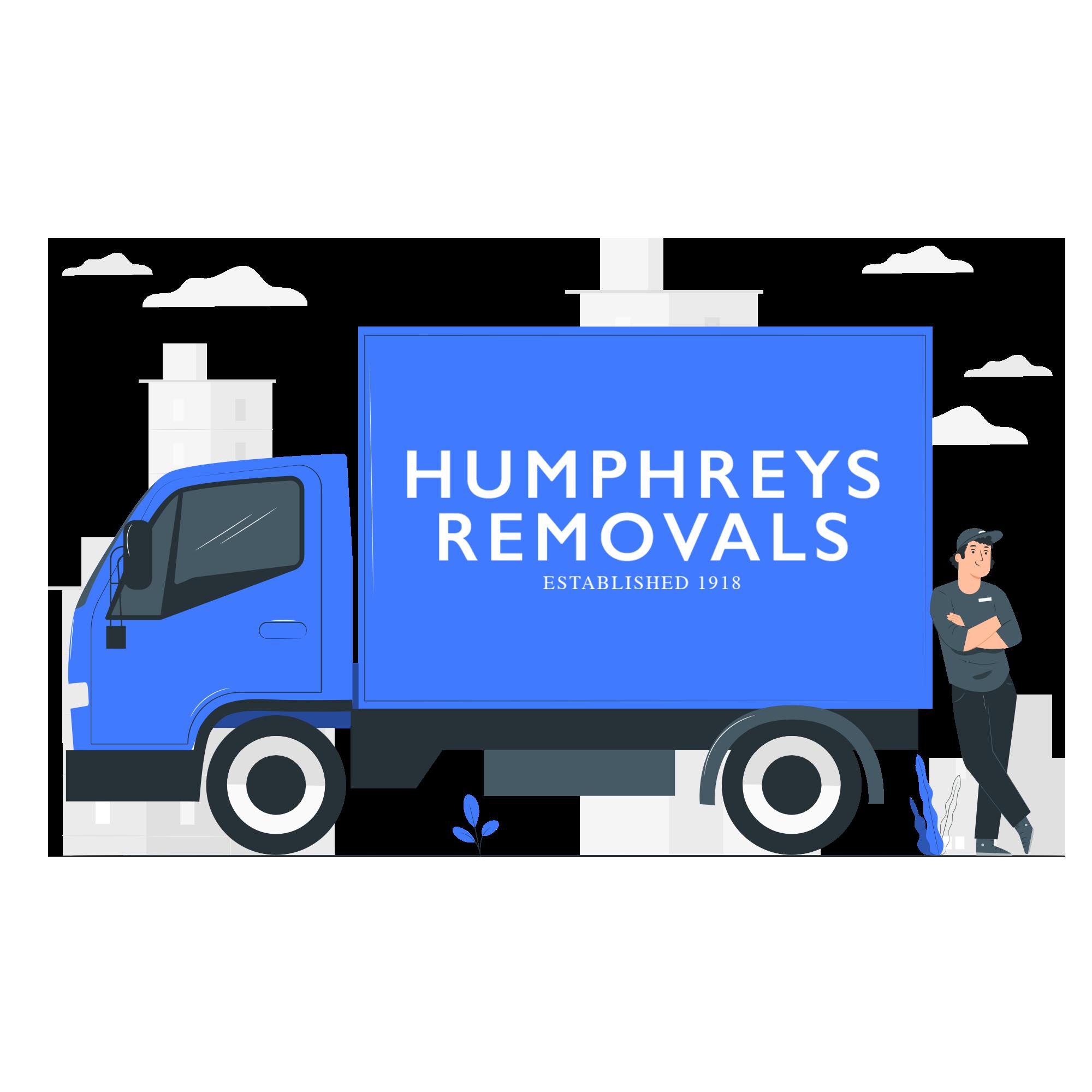 Watford Removals 5 - Humphreys Removals